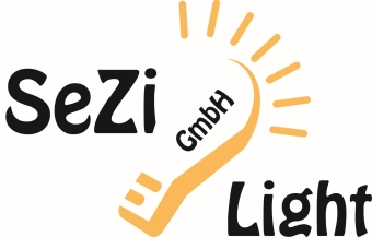 SeZi Light Shop-Logo