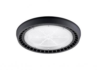 Start LED Highbay 1-10V 200W 26klm 865 90° IP65 schwarz