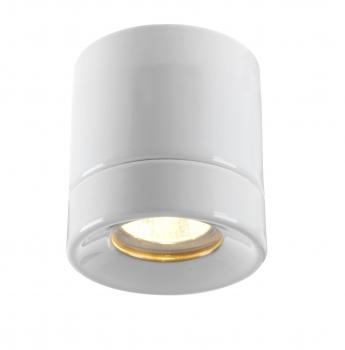 Light On Downlight IP44 GU10