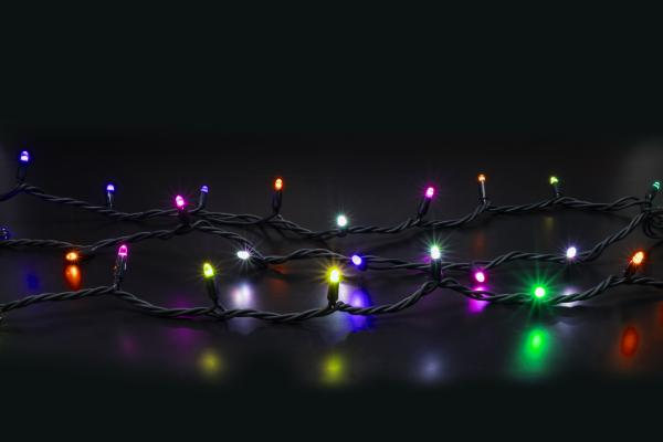 In & Outdoor | Tree Light multicolor 20m